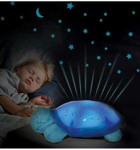 Ночник для детей ,звездное небо
