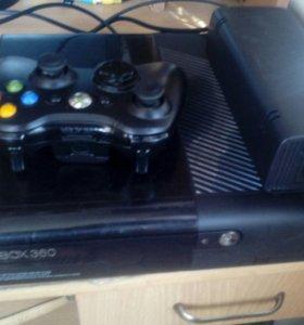 Срочно продам !!!!Xbox 360 500gb