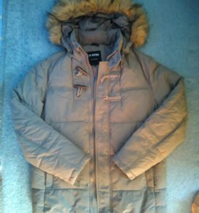 Куртка O'STIN зимняя