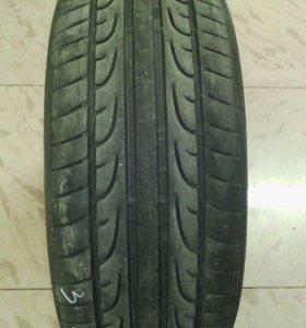 Dunlop 245/50 R18 лето