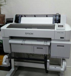 Плоттер Epson SureColor T3000