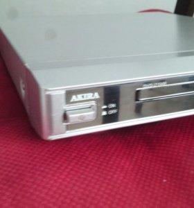 Аkira DvD-2104R