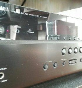 Yamaha RX-V475