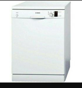 Новая посудомоечная машина