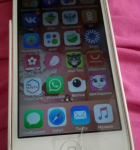 IPod touch 5 32