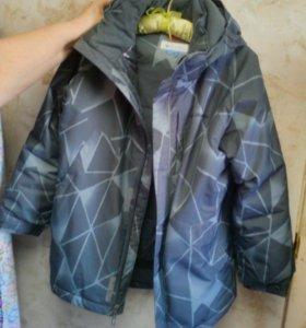 Куртка подростковая calambya