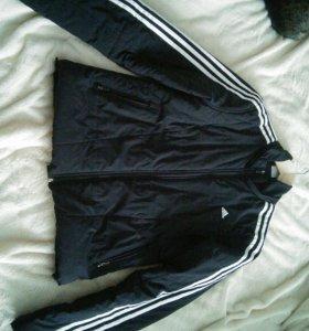 Куртка adidas р44