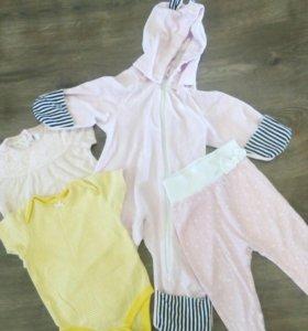 Одежда пакетом Next, M, Mari -Nado