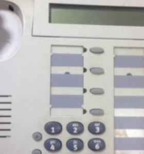 Телефон стационарный Siemens optipoint 500 2шт