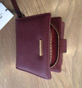 Новый кошелёк moa