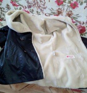 Куртка женская,зимняя.