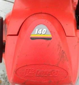Бензопила Эфко140( олео мак 940)