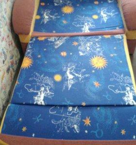 Диван-кровать детское.