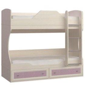 Двухъярусная кровать Lazurit