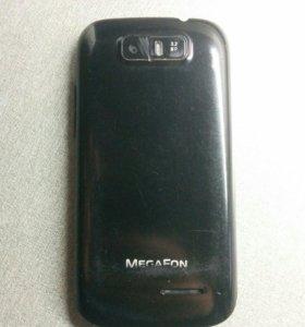Мегафон логин 2