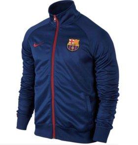 Barcelona Nike Core Trainer Jacket