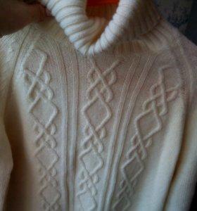 Новый свитер Outventure
