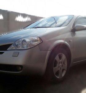 Nissan Primera 2003г