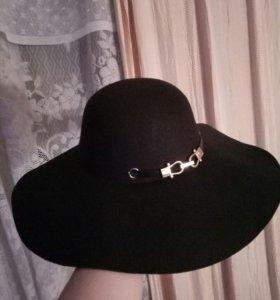 Шляпа, женская