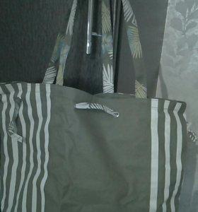 Летняя сумка.