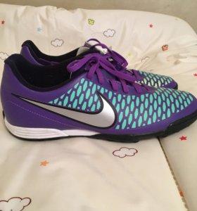 Бутсы Nike Magista Ola IC