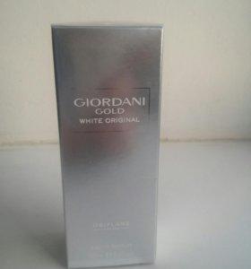 Парфюмерная вода giordani gold