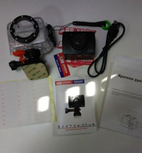 Action Camera AEE SD20F