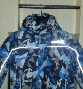 Куртка для мальчика демисезонняя