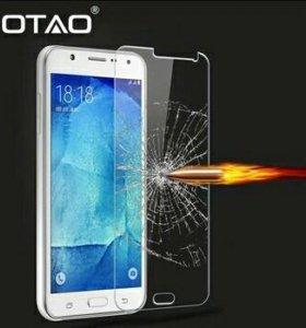 Защитное стекло Samsung Galaxy s6 5.1