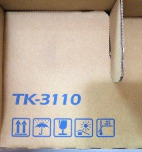 Картридж KYOCERA TK-3110
