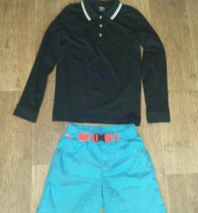 Одежда на подростка 10-11лет
