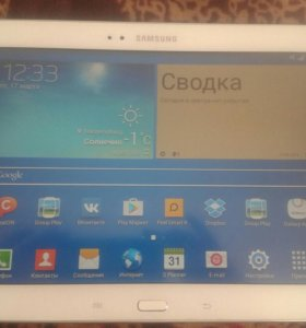 Планшет samsung Galaxy Tab 3 16Gb