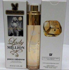 Lady Million с феромонами