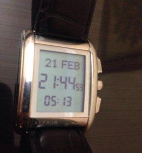 Часы Аль-Фаджр