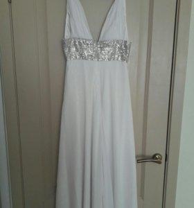Платье нарядное. 42- 44р.