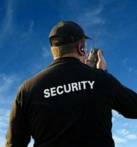 Пультовая охрана любых объектов