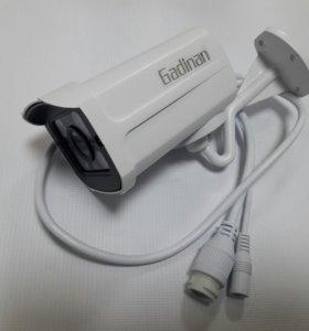 Уличная IP камера наблюдения