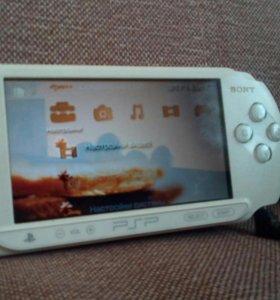 PSP SONY E-1008
