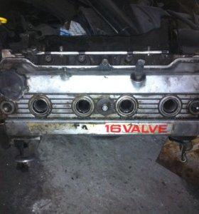 Двигатель 5A-F