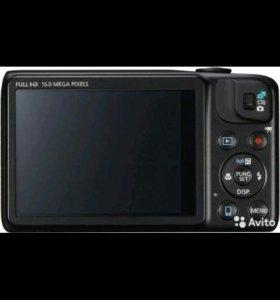 Canon sx600 power shot wi-fi