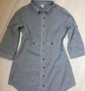 Платье Рубашка 👚