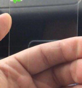 Стекло защитное iPhone 4-4S,5-5S,SE