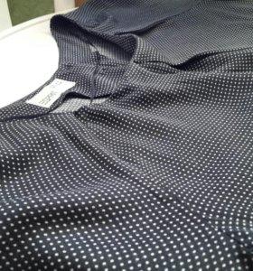 Кофточка-блузка Esprit, новая, 100% вискоза