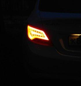Светодиодный фонарь для Солярис