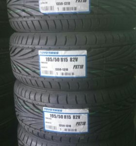 195 / 50 r15 Toyo Proxes T1-R
