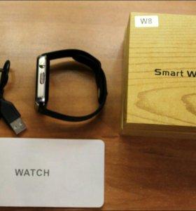 Смарт умные часы