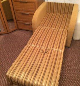 Продам кресло- кровать.