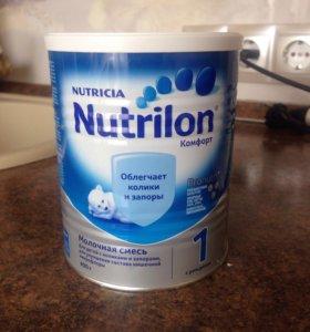 Детская смесь Nutrilon 1 комфорт