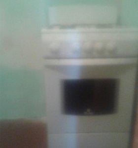 Газовая плита плита