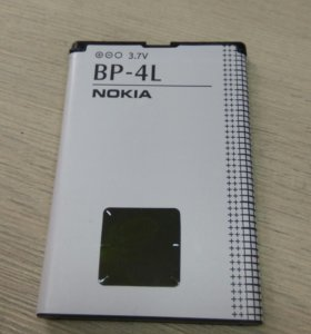 Аккумулятор для Nokia BP-4L